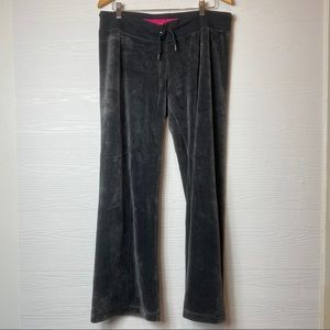 Nike The Athletic Dept velour pants Large